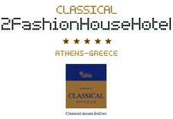 CLASSICAL 2 FASHION HOUSE HOTEL