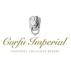 CRECOTEL CORFU IMPERIAL